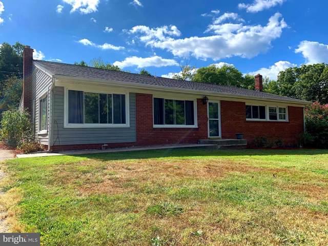 3147 Jenkins Lane, INDIAN HEAD, MD 20640 (#MDCH206876) :: Keller Williams Pat Hiban Real Estate Group