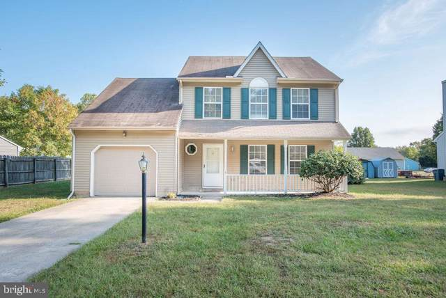 9 Ardsley Circle, DOVER, DE 19904 (#DEKT232650) :: The Windrow Group