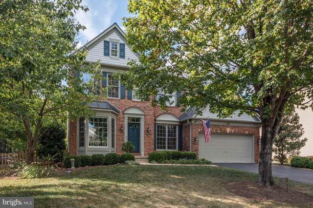 610 Diskin Place SW, LEESBURG, VA 20175 (#VALO395094) :: Bob Lucido Team of Keller Williams Integrity