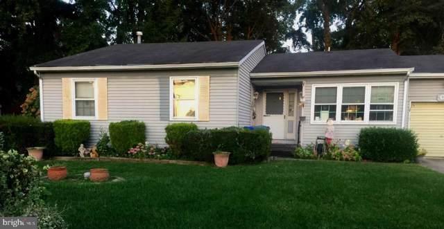 610 Mercer Street, CHERRY HILL, NJ 08002 (#NJCD376952) :: Colgan Real Estate