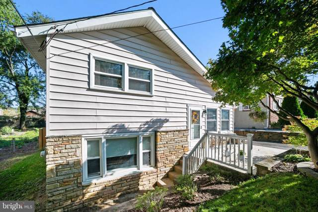 229 Highland Avenue, AMBLER, PA 19002 (#PAMC625582) :: Keller Williams Realty - Matt Fetick Team