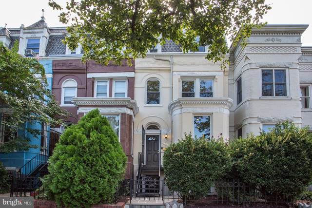 68 R Street NW, WASHINGTON, DC 20001 (#DCDC443128) :: Crossman & Co. Real Estate