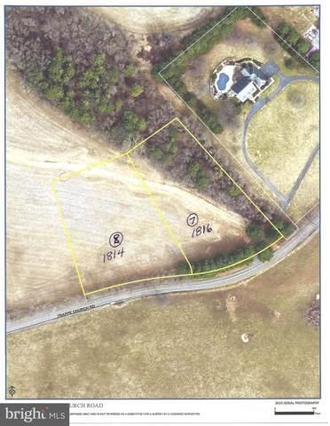 1816 Trappe Church Road, DARLINGTON, MD 21034 (#MDHR238904) :: Bob Lucido Team of Keller Williams Integrity