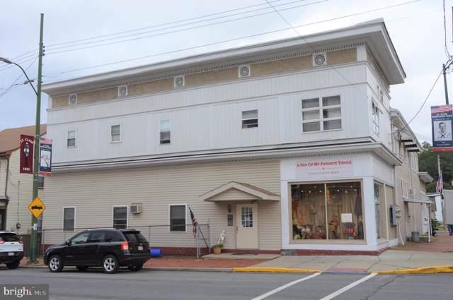 2 2ND Street, SAINT CLAIR, PA 17970 (#PASK127872) :: The Matt Lenza Real Estate Team