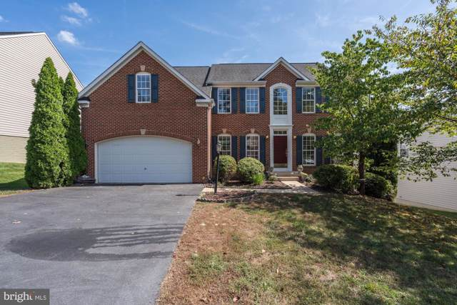 5675 Clouds Mill Drive, ALEXANDRIA, VA 22310 (#VAFX1090462) :: AJ Team Realty