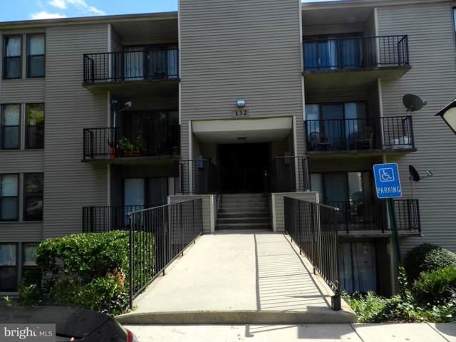132 Duvall Lane #211, GAITHERSBURG, MD 20877 (#MDMC679732) :: John Smith Real Estate Group