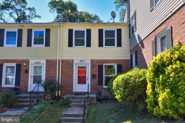 3413 Moultree Place, BALTIMORE, MD 21236 (#MDBC472738) :: Advance Realty Bel Air, Inc
