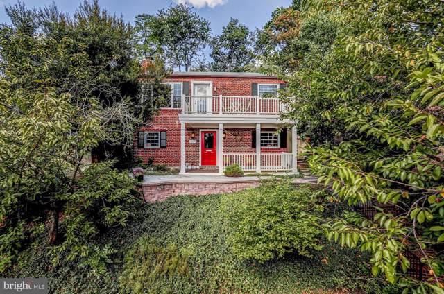 2500 Sanford Street, ALEXANDRIA, VA 22301 (#VAAX239960) :: The Putnam Group