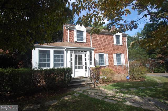 2804 N Edison Street, ARLINGTON, VA 22207 (#VAAR154872) :: The Maryland Group of Long & Foster