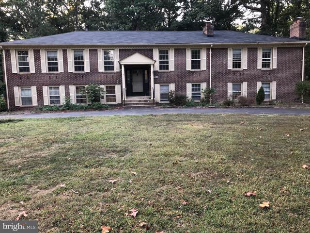 9450 Silver Oak Road, LA PLATA, MD 20646 (#MDCH206882) :: Radiant Home Group