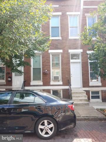 425 E Lorraine Avenue, BALTIMORE, MD 21218 (#MDBA484744) :: Blue Key Real Estate Sales Team