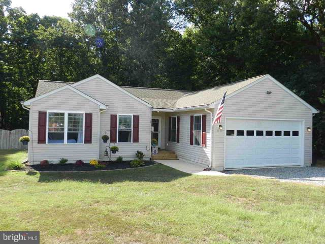 2830 Lewiston Road, BUMPASS, VA 23024 (#VASP216382) :: RE/MAX Cornerstone Realty