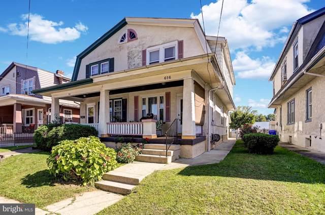 616 Alton Avenue, READING, PA 19605 (#PABK348166) :: Berkshire Hathaway Homesale Realty