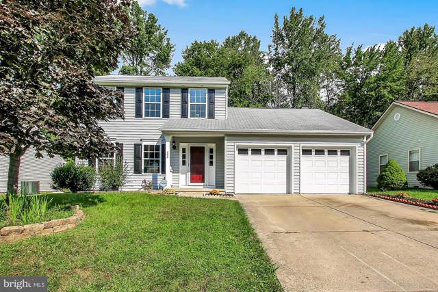 406 Arrow Wood Court, ABINGDON, MD 21009 (#MDHR238910) :: HergGroup Horizon
