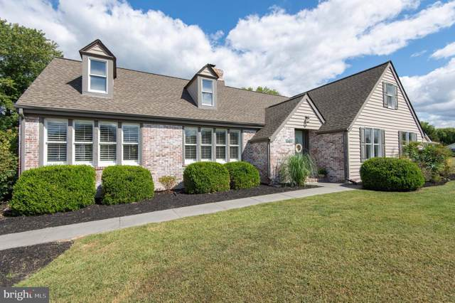 5437 Whitehall Road, CAMBRIDGE, MD 21613 (#MDDO124254) :: Barrows and Associates