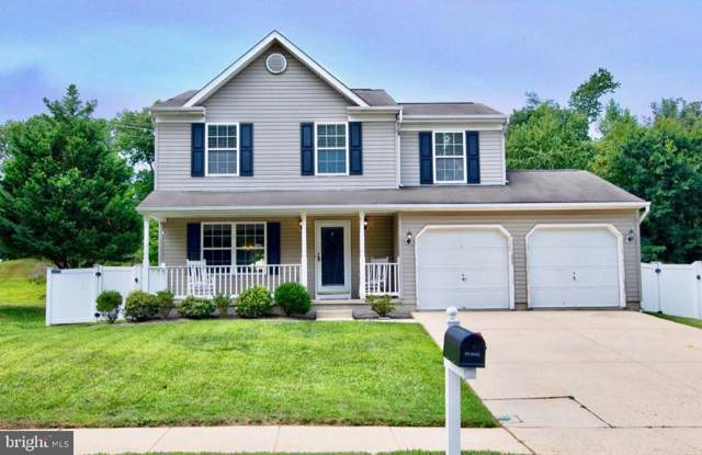 3211 Fieldcrest Way, ABINGDON, MD 21009 (#MDHR238916) :: The Putnam Group