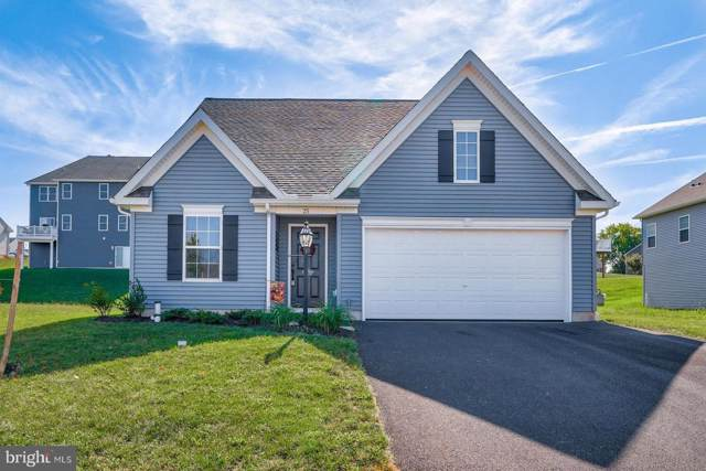 25 Village Road, MANCHESTER, PA 17345 (#PAYK125298) :: Liz Hamberger Real Estate Team of KW Keystone Realty