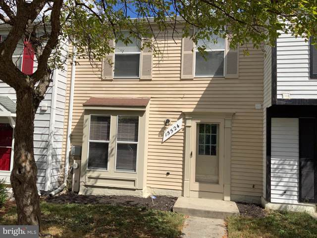 15524 Norge Court, BOWIE, MD 20716 (#MDPG544270) :: The Dailey Group