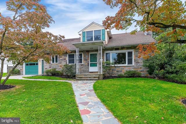 428 Bradshaw Avenue, HADDONFIELD, NJ 08033 (#NJCD376980) :: Colgan Real Estate