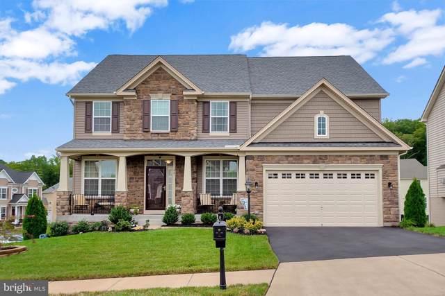 44 Coachman Circle, STAFFORD, VA 22554 (#VAST215210) :: Keller Williams Pat Hiban Real Estate Group