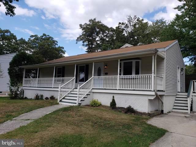 1421 Cleveland Avenue, WOODBURY, NJ 08096 (#NJGL248086) :: Linda Dale Real Estate Experts