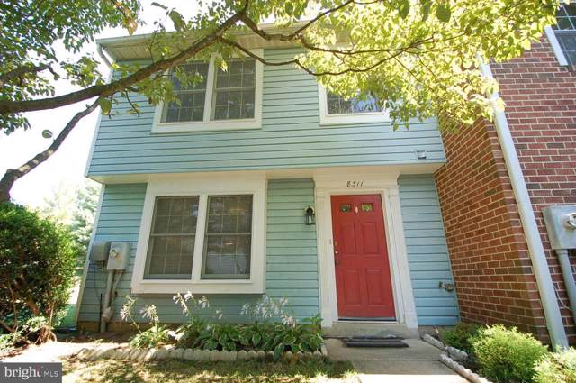 8311 Sperry Court, LAUREL, MD 20723 (#MDHW270508) :: Bruce & Tanya and Associates