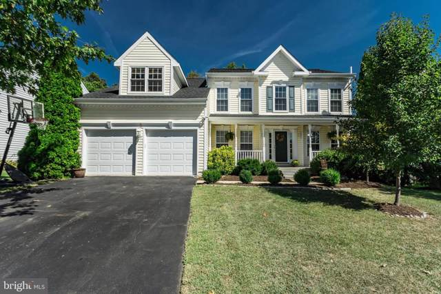 17350 Arrowood Place, ROUND HILL, VA 20141 (#VALO395110) :: Peter Knapp Realty Group