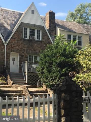 5404 Frederick Avenue, BALTIMORE, MD 21229 (#MDBA484764) :: Colgan Real Estate