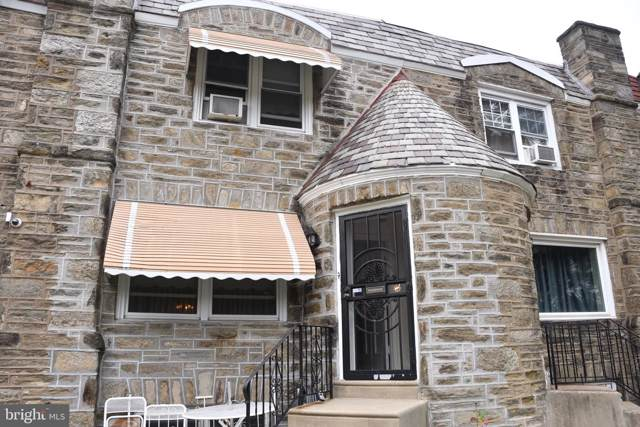 1757 E Tulpehocken Street, PHILADELPHIA, PA 19138 (#PAPH834936) :: Harper & Ryan Real Estate
