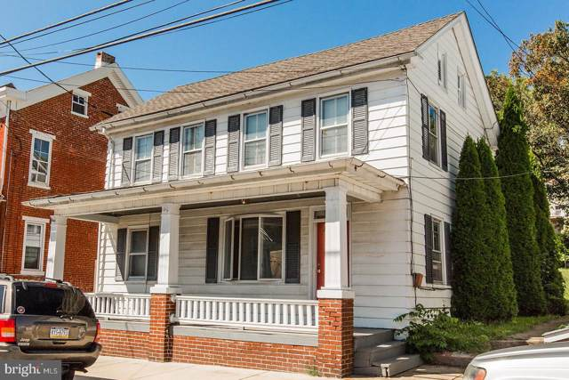 56 E Main Street, ADAMSTOWN, PA 19501 (#PALA140462) :: Teampete Realty Services, Inc
