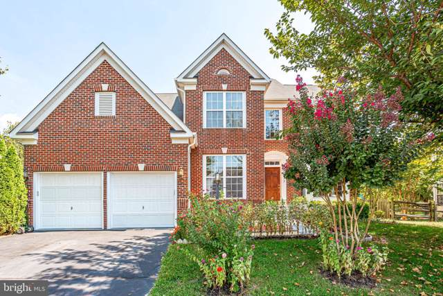 712 Bonnie Ridge Drive NE, LEESBURG, VA 20176 (#VALO395116) :: Advon Group