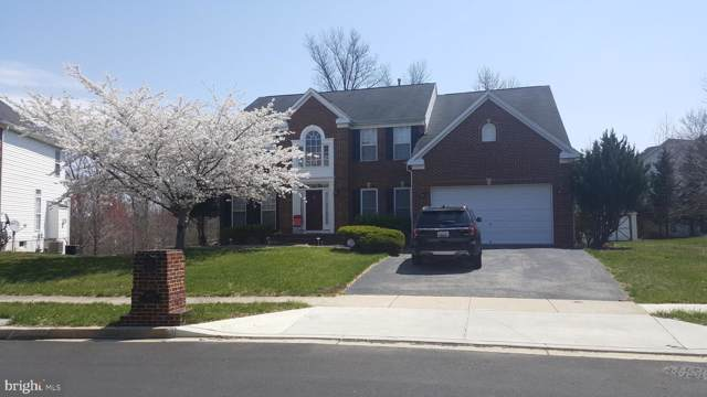 9608 Stony Hill Drive, FORT WASHINGTON, MD 20744 (#MDPG544290) :: The Vashist Group