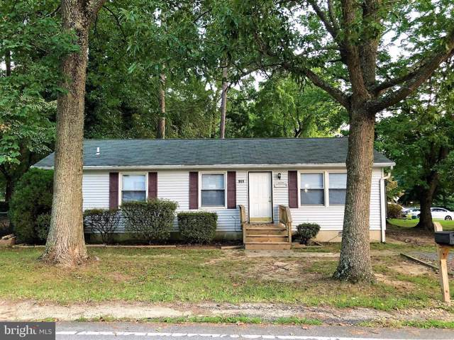 969 Side Saddle Trail, LUSBY, MD 20657 (#MDCA172342) :: The Maryland Group of Long & Foster Real Estate