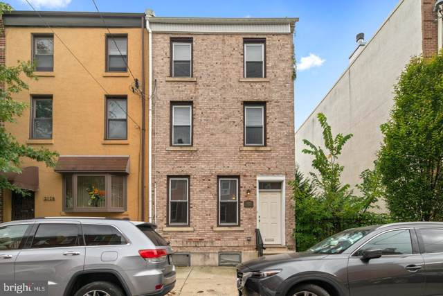 2030 Poplar Street, PHILADELPHIA, PA 19130 (#PAPH834942) :: The Force Group, Keller Williams Realty East Monmouth