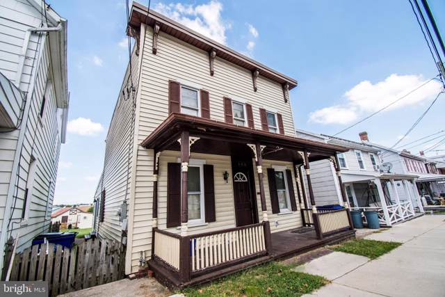 143 N Seton Avenue, EMMITSBURG, MD 21727 (#MDFR253708) :: The Maryland Group of Long & Foster