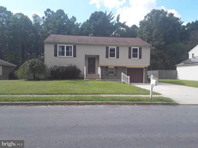 19 Sawood Drive, SICKLERVILLE, NJ 08081 (#NJCD376988) :: Colgan Real Estate