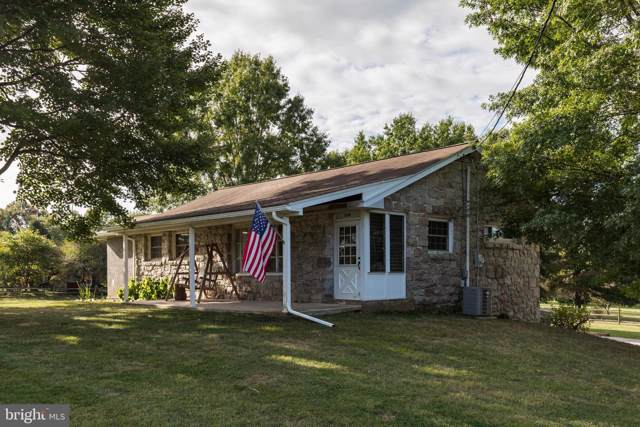 1780 E Cedarville Road, POTTSTOWN, PA 19465 (#PACT489448) :: Keller Williams Realty - Matt Fetick Team