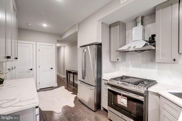 1207 Kennedy Street NW #3, WASHINGTON, DC 20011 (#DCDC443182) :: Jacobs & Co. Real Estate