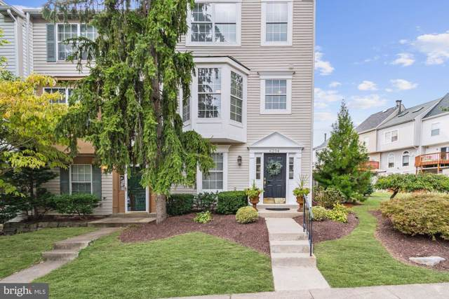 6204 William Mosby Drive, CENTREVILLE, VA 20121 (#VAFX1090518) :: Great Falls Great Homes