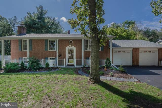 105 Circle Road, PASADENA, MD 21122 (#MDAA413892) :: ExecuHome Realty