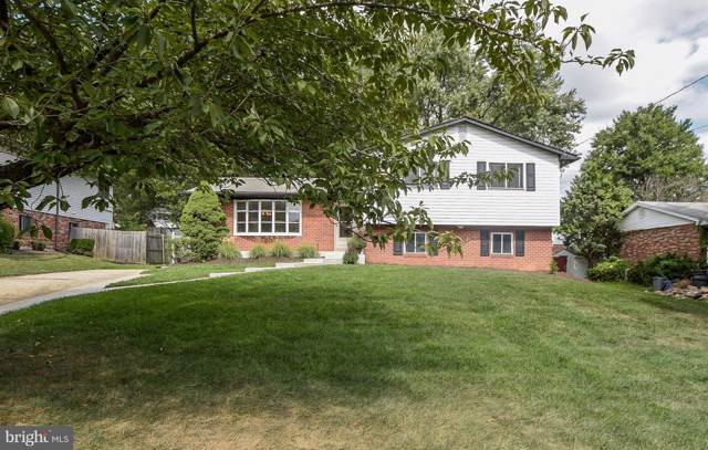 12101 Kerwood Road, SILVER SPRING, MD 20904 (#MDMC679794) :: The Sebeck Team of RE/MAX Preferred