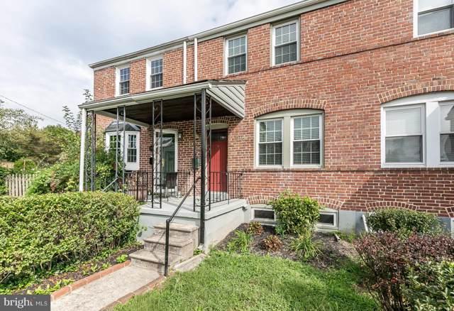 216 Susquehanna Avenue, BALTIMORE, MD 21286 (#MDBC472784) :: Seleme Homes