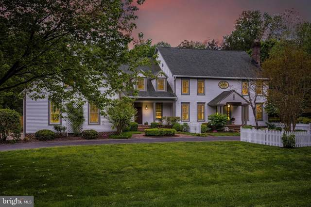 205 Mt Oak Place, ANNAPOLIS, MD 21409 (#MDAA413896) :: ExecuHome Realty