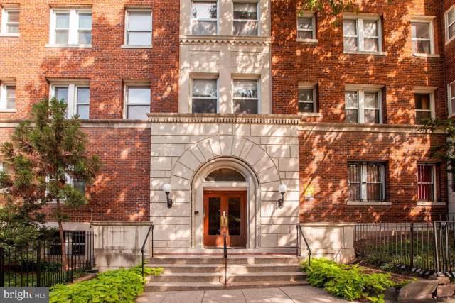 1615 Kenyon Street NW #38, WASHINGTON, DC 20010 (#DCDC443186) :: Eng Garcia Grant & Co.