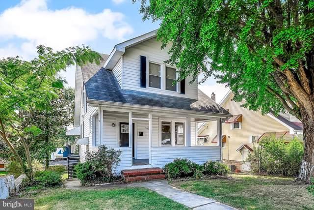 5405 Mayview Avenue, BALTIMORE, MD 21206 (#MDBA484786) :: Seleme Homes