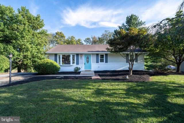 242 Buttonwood Drive, ELIZABETHTOWN, PA 17022 (#PALA140470) :: Colgan Real Estate