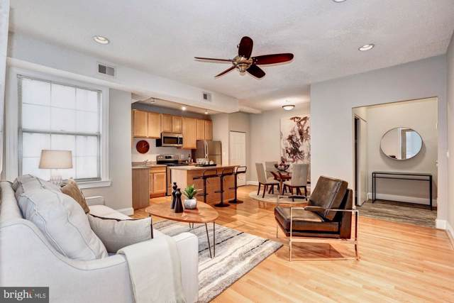 1401 Columbia Road NW #202, WASHINGTON, DC 20009 (#DCDC443188) :: Network Realty Group