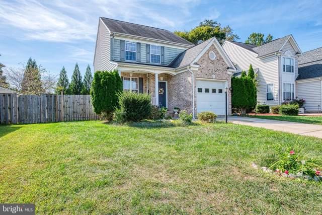 6049 Omega Lane, MANASSAS, VA 20112 (#VAPW479288) :: Pearson Smith Realty