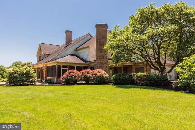 111 Ridge Road, MILLERSVILLE, PA 17551 (#PALA140474) :: Colgan Real Estate