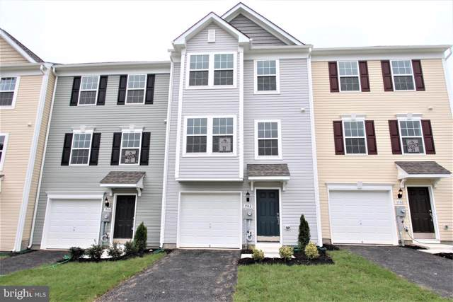 3538 Cedarbrook Court, FAYETTEVILLE, PA 17222 (#PAFL168522) :: The Jim Powers Team